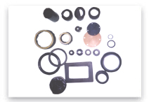 Rubber Seals & O � Rings